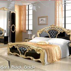 Спальный гарнитур SARA silver фабрика MCS