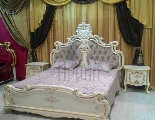 Спальный гарнитур Шейх фабрика Мэри