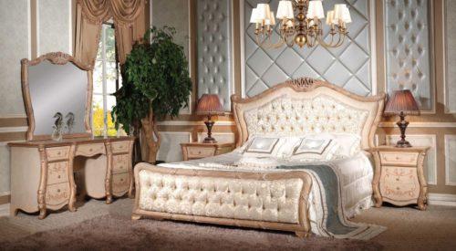 Спальный гарнитур Синтия - Спальни