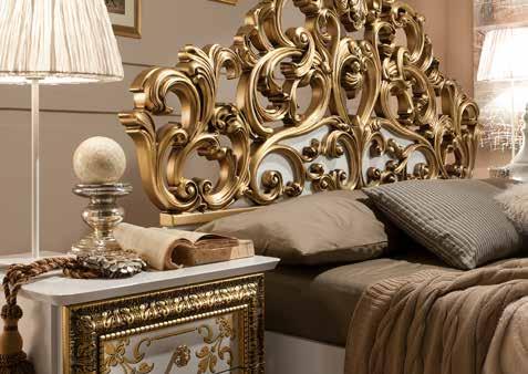 Спальный гарнитур Стефани спальня фабрика Ювита
