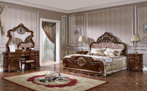 Спальный гарнитур Стелла фабрика Евразия