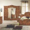 Спальный гарнитур Тициана - Спальни