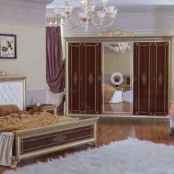 Спальный гарнитур Версаль фабрика Мэри