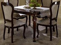 Стол квадр. раскл. (118+40 см)