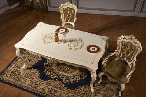 Стол Обеденный 2