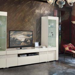 витрина Ancona фабрика MobiLificio